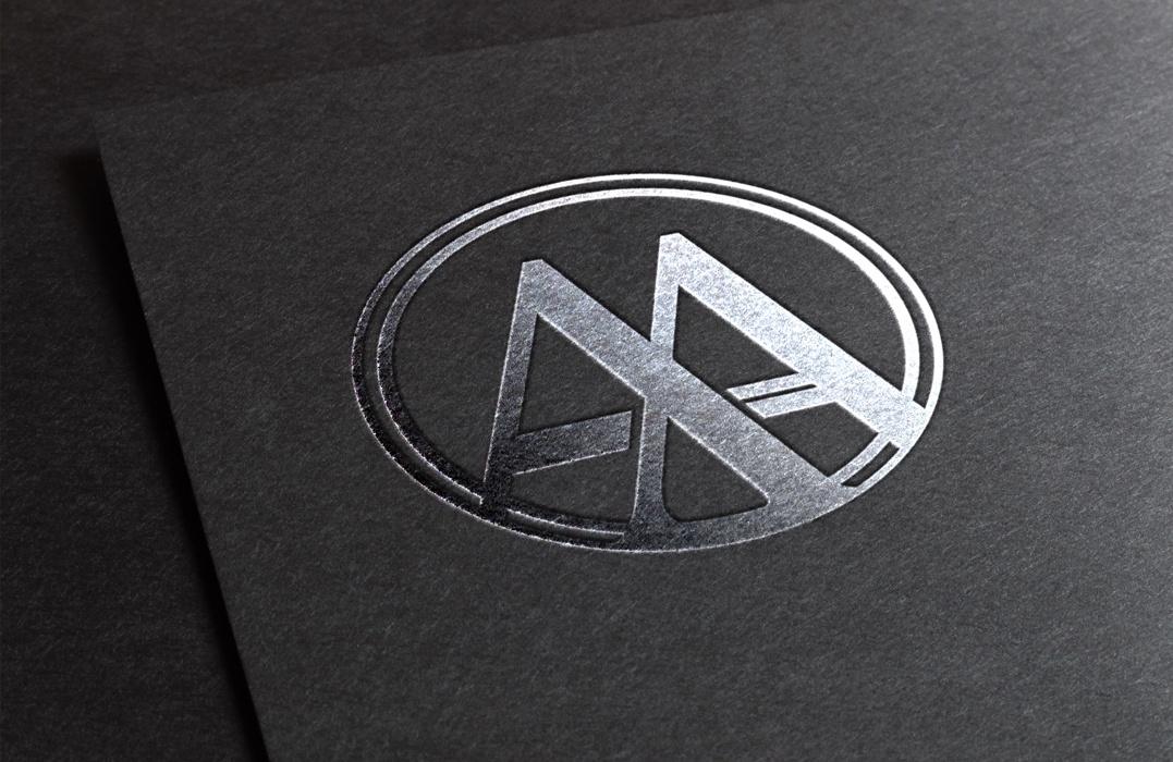Logo ontwerp voor AA-adviesbureau