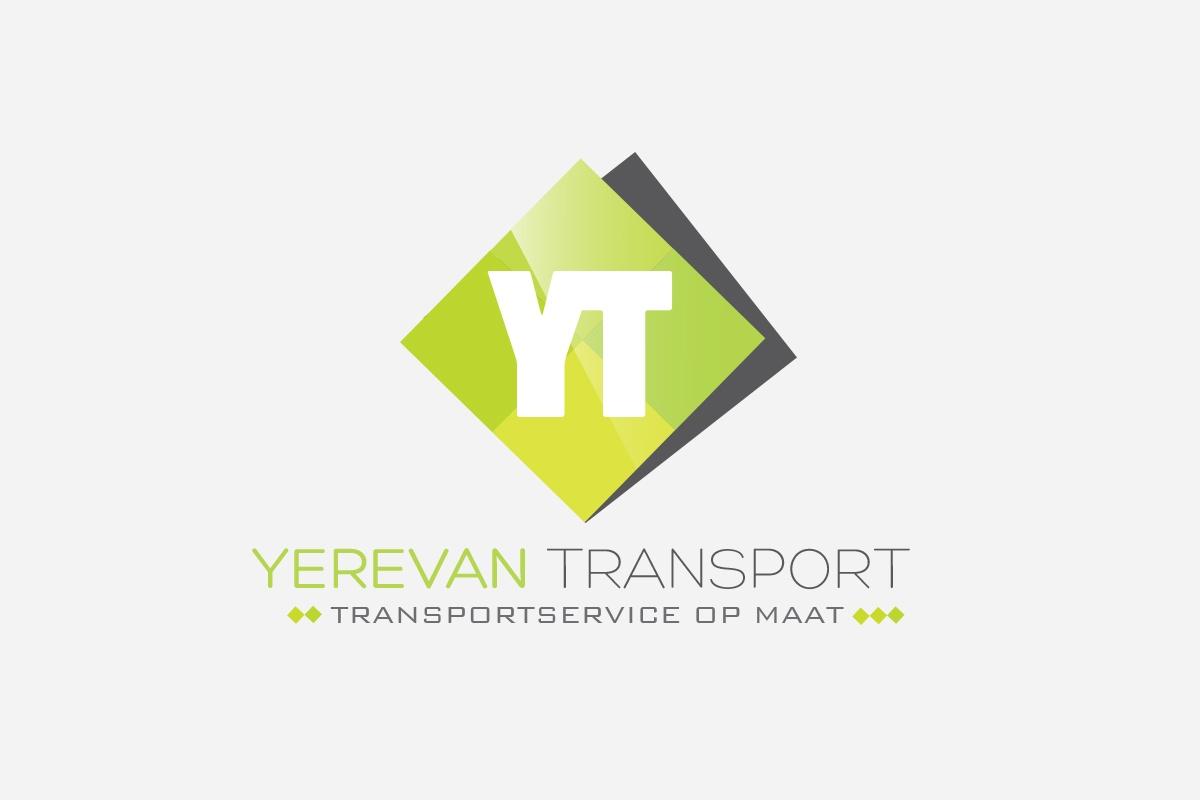 yerevantransport - eigen koeriersbedrijf beginnen - Zorg dat u goede reclame maakt