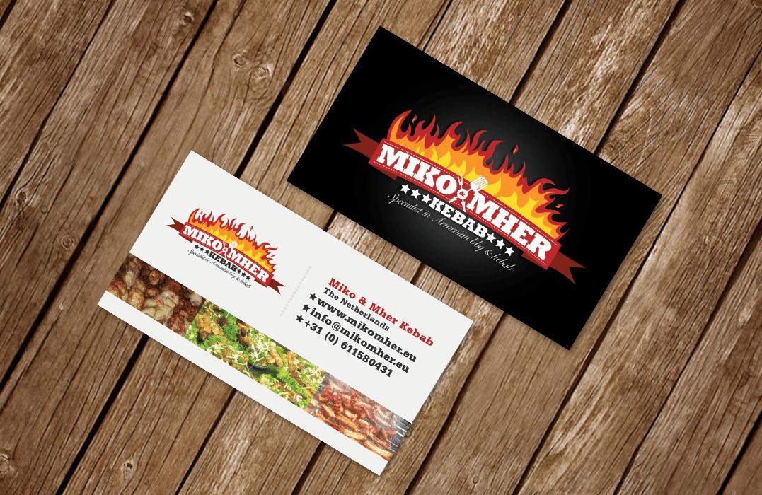 Miko Mher Kebab